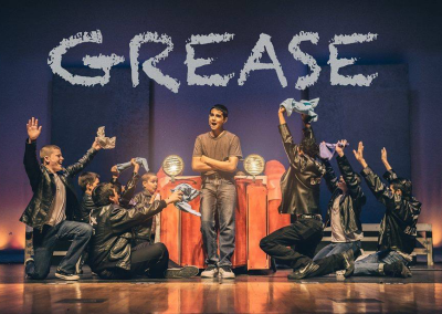 Grease4
