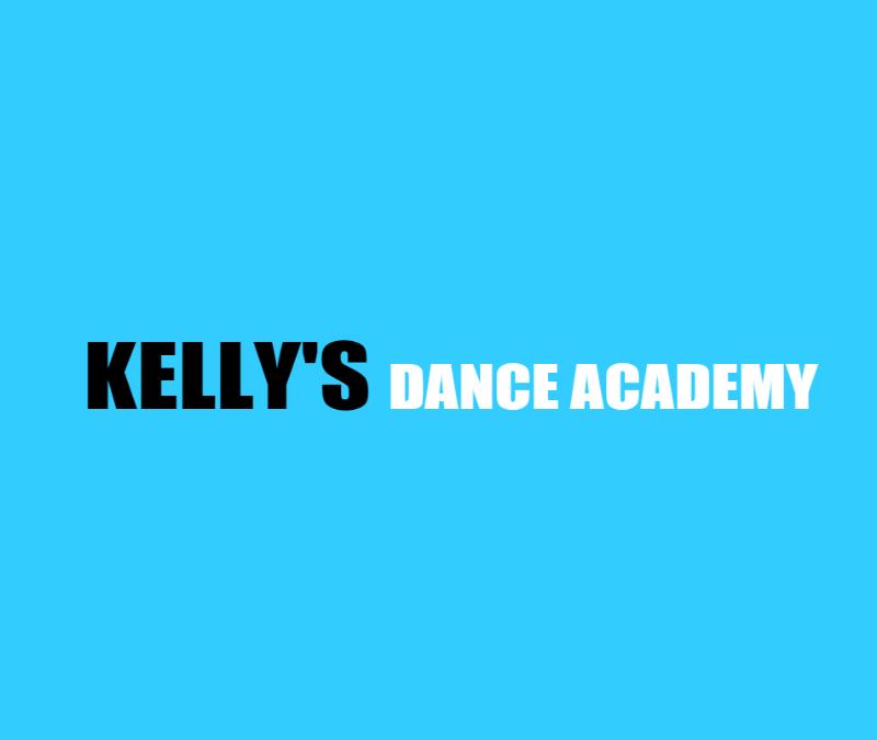 Kelly's Dance Recital