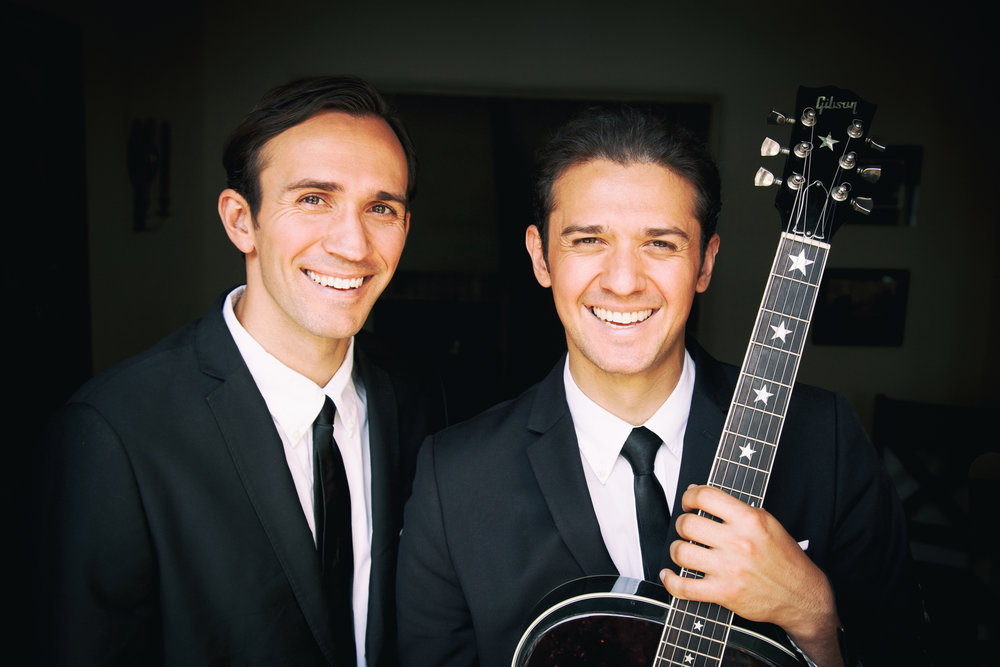 The Everly Brothers (Rescheduled)