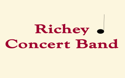 RICHEY CONCERT BAND