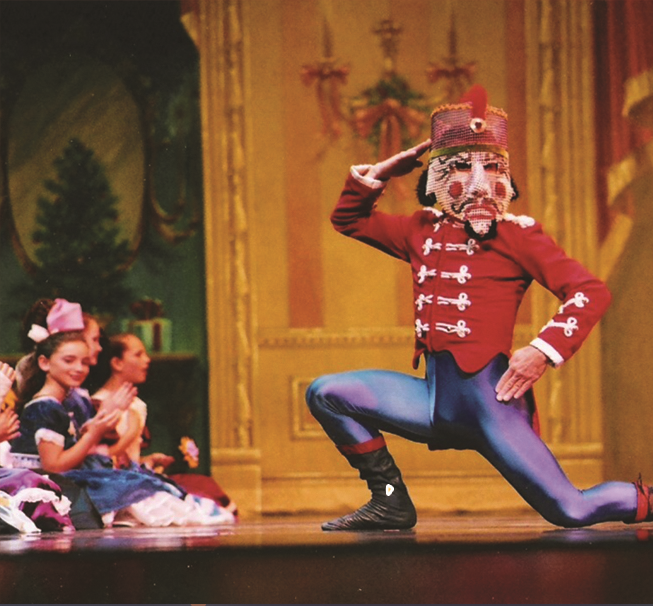 Dance Extreme Academy and CFARR Present the Nutcracker