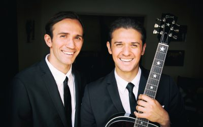 The Everly Brothers (Cancelled)